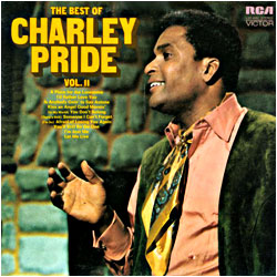 Cover image of The Best Of Charley Pride 2