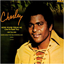 Cover image of Charley