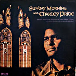 Cover image of Sunday Morning With Charley Pride