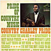 Cover image of Pride Of Country Music