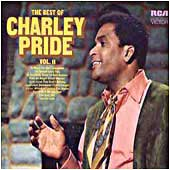 Cover image of The Best Of Charley Pride Vol 2