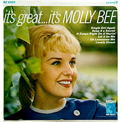 Cover image of It's Great It's Molly Bee