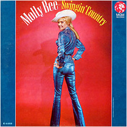 Cover image of Swingin' Country