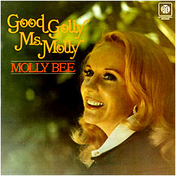 Cover image of Good Golly Miss Molly