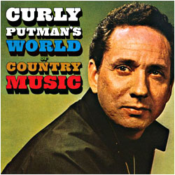 Image of random cover of Curly Putman