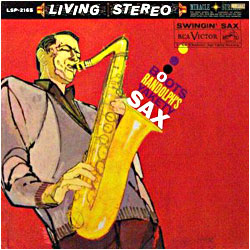 Cover image of Yakety Sax