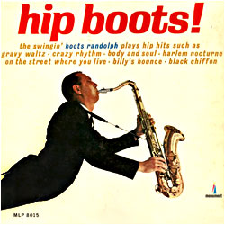 Cover image of Hip Boots
