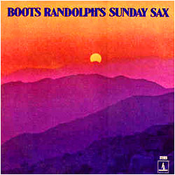Cover image of Sunday Of Sax