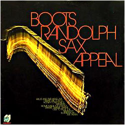 Cover image of Sax Appeal