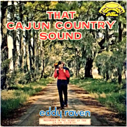 Cover image of That Cajun Country Sound