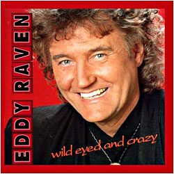 Cover image of Wild Eyed And Crazy
