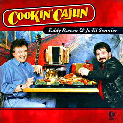 Cover image of Cookin' Cajun