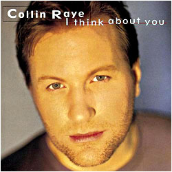 Cover image of I Think About You