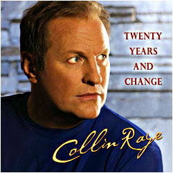 Cover image of Twenty Years And Change