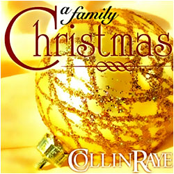 Cover image of A Family Christmas