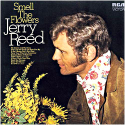 Cover image of Smell The Flowers