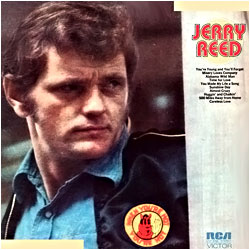 Cover image of Jerry Reed