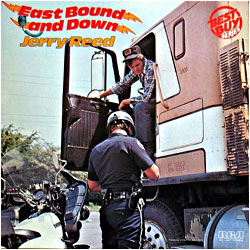 Cover image of East Bound And Down