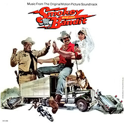 Cover image of Smokey And The Bandit