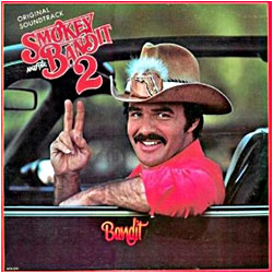 Cover image of Smokey And The Bandit 2