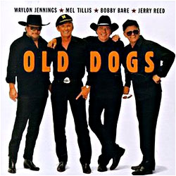 Cover image of Old Dogs