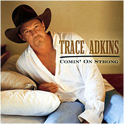 Cover image of Comin' On Strong