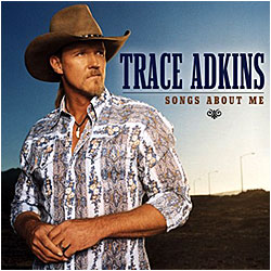 Image of random cover of Trace Adkins
