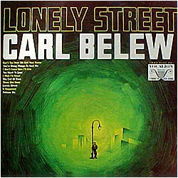 Lonely Street - image of cover