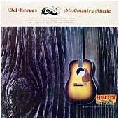 Cover image of Mr. Country Music