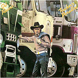 Cover image of Trucker's Paradise