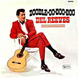 Image of random cover of Del Reeves