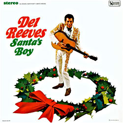 Cover image of Santa's Boy