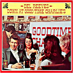 Cover image of Down At The Goodtime Charlie's