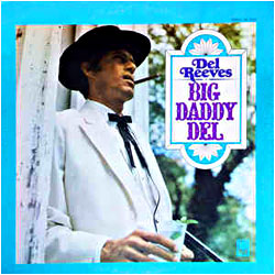Cover image of Big Daddy Del