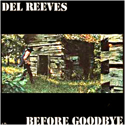 Cover image of Before Goodbye