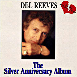 Cover image of The Silver Anniversary Album