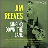 Cover image of Singing Down The Lane