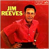 Cover image of Jim Reeves