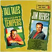 Cover image of Tall Tales And Short Tempers