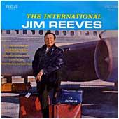 Cover image of The International Jim Reeves