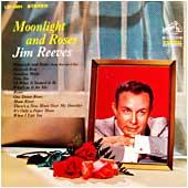 Cover image of Moonlight And Roses