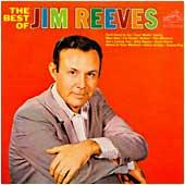 Cover image of The Best Of Jim Reeves