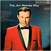 Cover image of The Jim Reeves Way