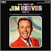 Cover image of The Best Of Jim Reeves Vol 2
