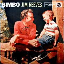 Cover image of Bimbo