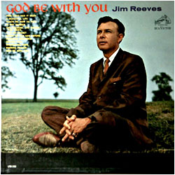 God Be With You - image of cover