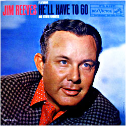 Image of random cover of Jim Reeves