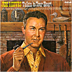 Cover image of Talkin' To Your Heart