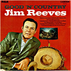 Cover image of Good'n Country