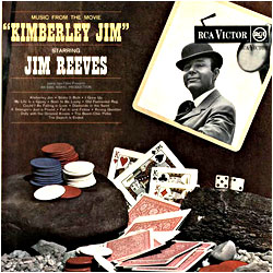 Cover image of Kimberley Jim